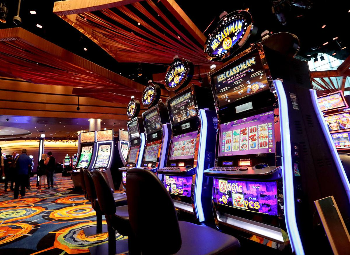 Online Casino- Variety is the Spice of Life