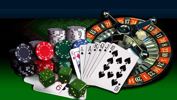 father of casino gambling